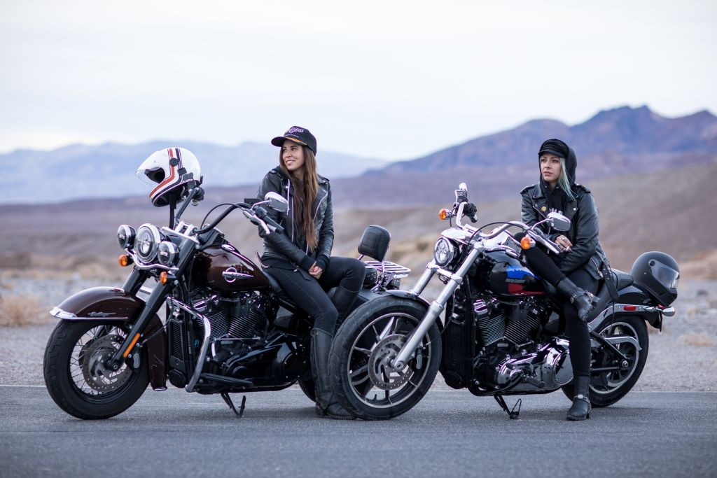 Harley in USA mieten Motorrad Tour USA