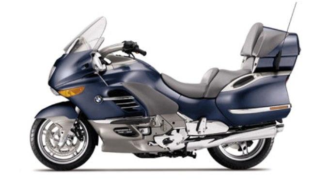 BMW® K 1200 LT®