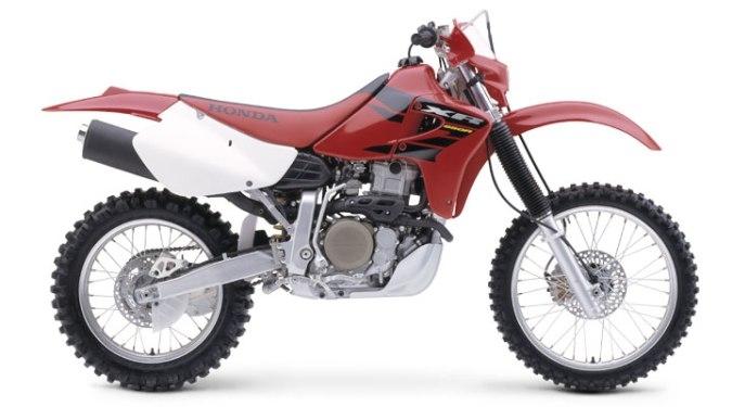 Honda® XR 650 L®