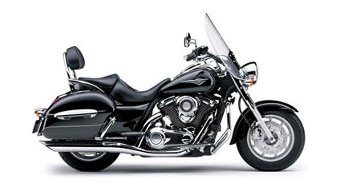 Kawasaki® VN 1700®
