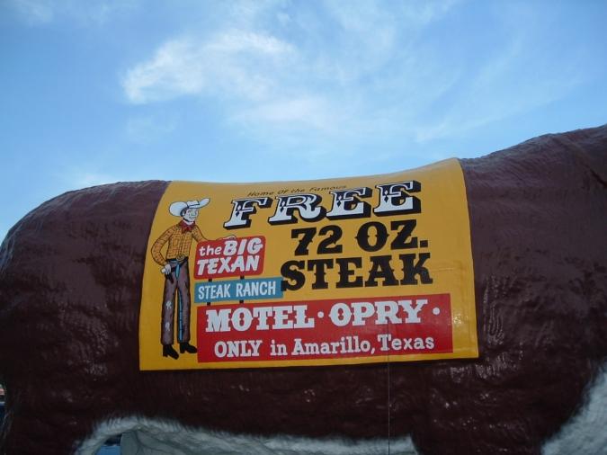 Steak Ranch
