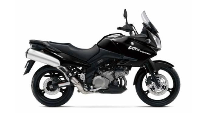 Suzuki® V-Strom 1000®