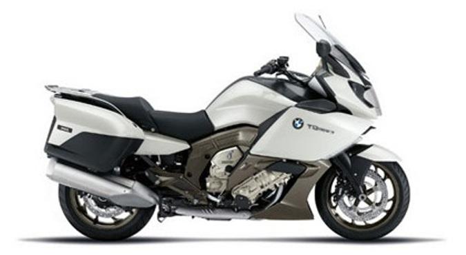 BMW® K 1600 GT®