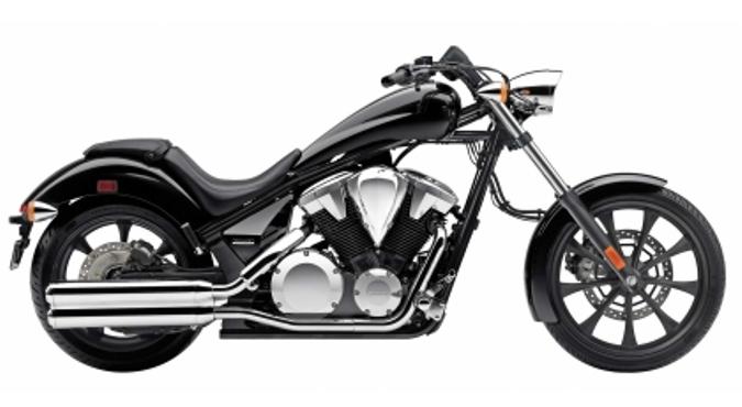 Honda® Fury 1300®