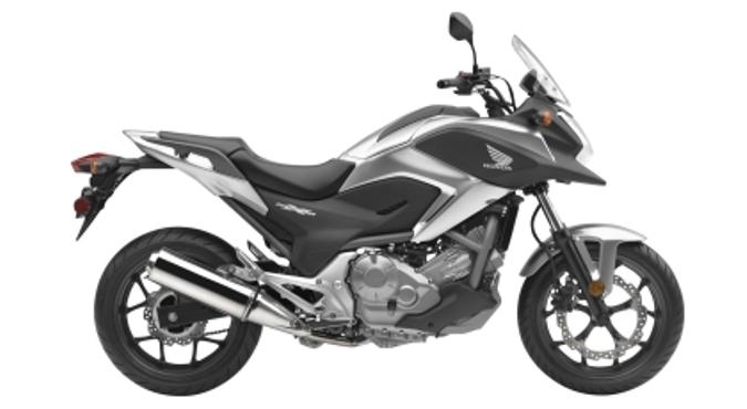 Honda® NC 700 X®
