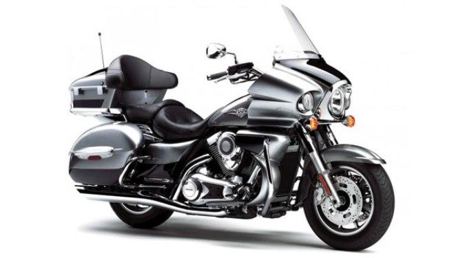 Kawasaki® VN 1700 Voyager®