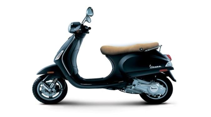 Vespa ® LX150® Motorroller