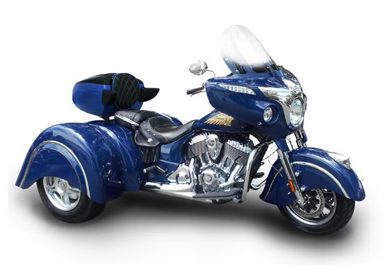 Indian® Trike®
