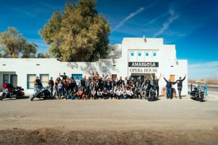 EagleRider Harley Davidson Motorradreisen USA