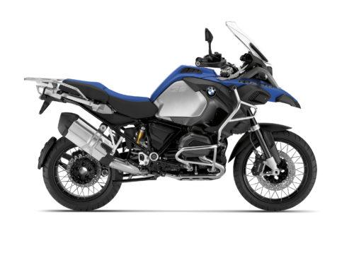 BMW® R 1200 GS®