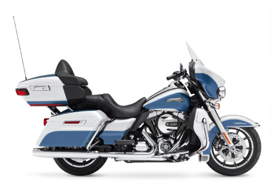 Harley Davidson® Electra Glide®