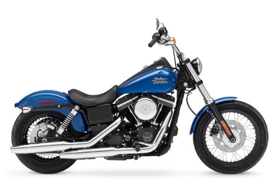Harley Davidson® Dyna Low Rider®