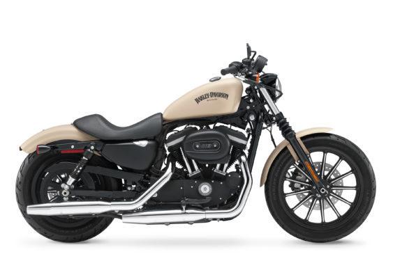 Harley Davidson® Sportster 883®