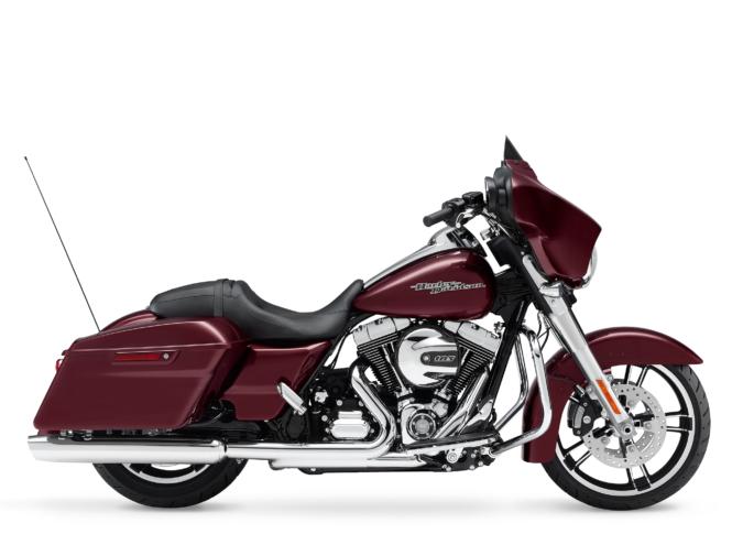 Harley Davidson® Street Glide®