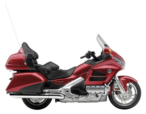 Honda® Goldwing®