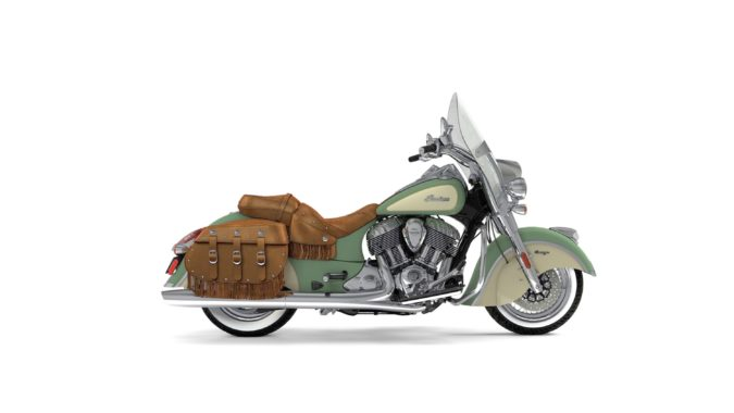 Indian® Chief Vintage®