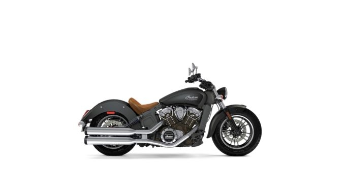 Indian® Scout Sixty®