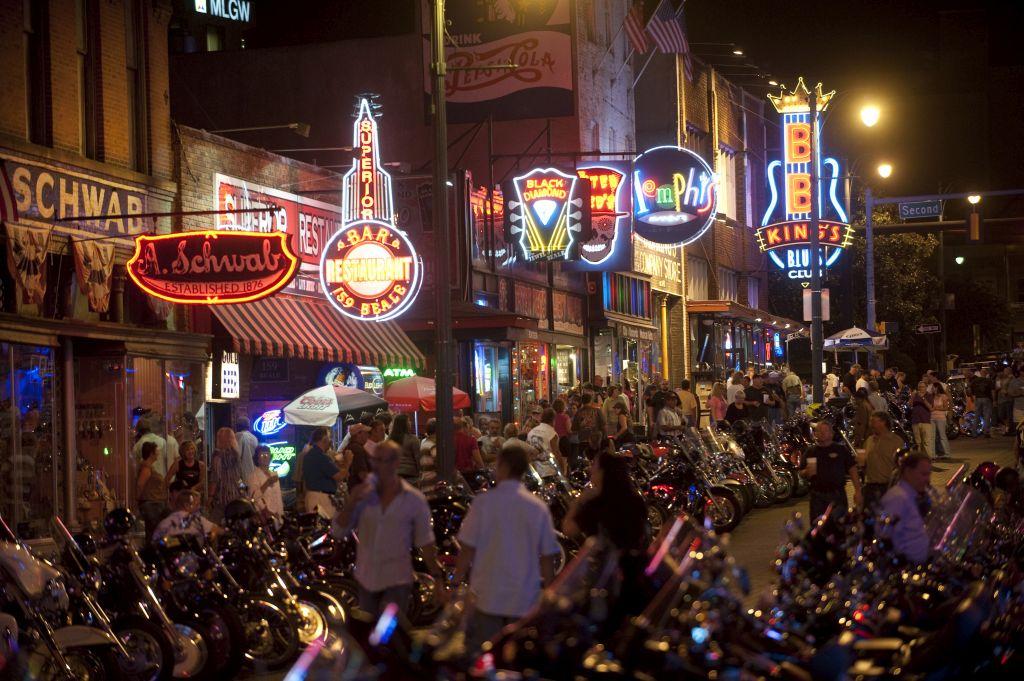 Suedstaaten Südstaaten USW Harleyreisen