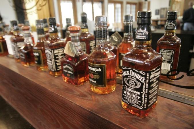 Jack Daniels Museum